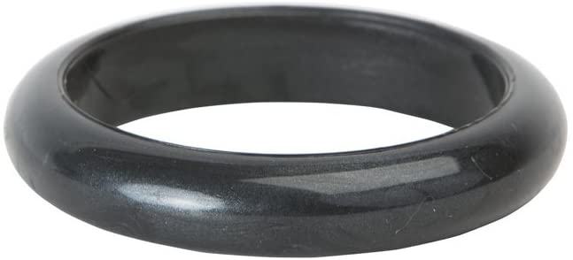 Chewelry Chewigem Adult Black Bangle