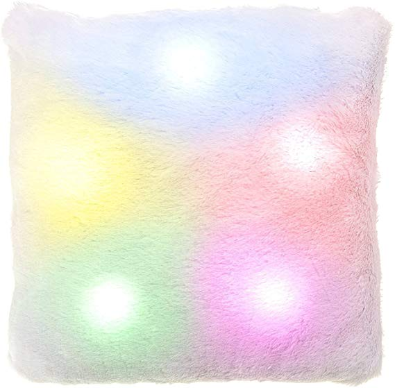 Sensory Light Cushion