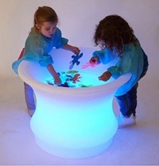 Sensory Light Water Table