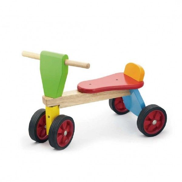 Wooden Tiny Trike
